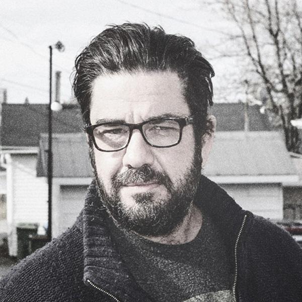 Bruce Gervais