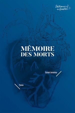 Mémoire des morts - Éditions du Quartz