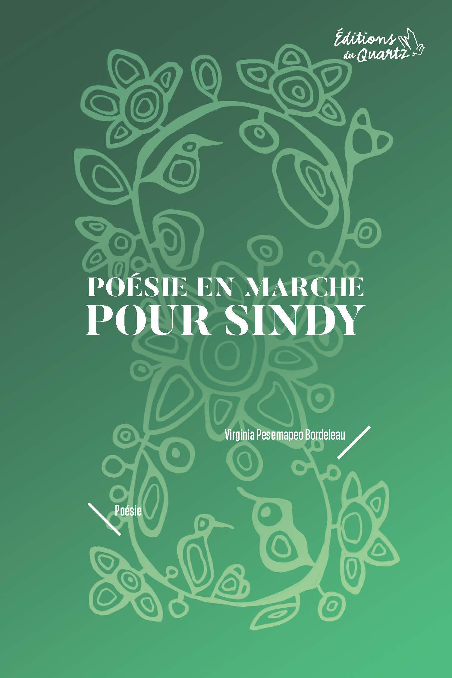 Poésie En Marche Pour Sindy