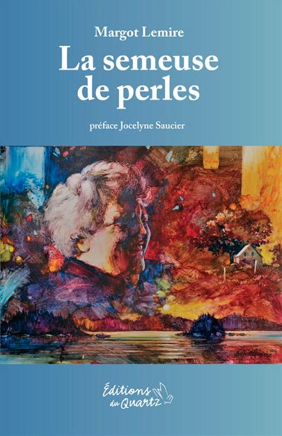 La semeuse de perles - Éditions du Quartz