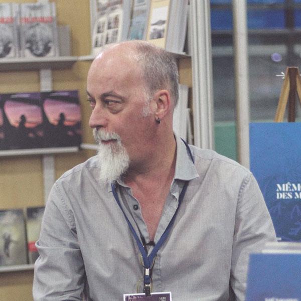 Sylvain Janneteau